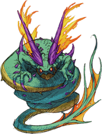 breath of fire 3 dragon forms tiamat