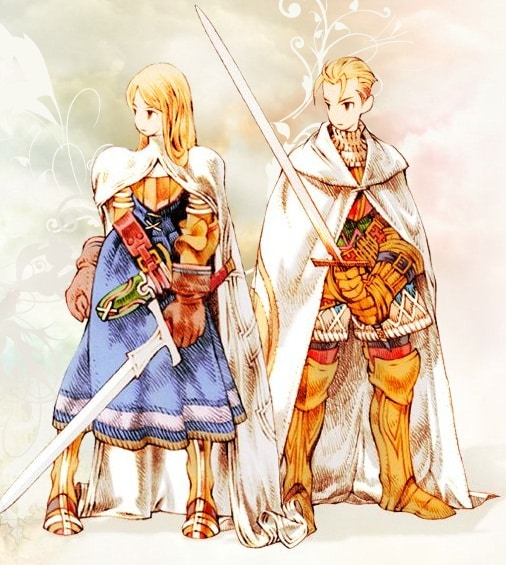 final fantasy tactics knight class guide