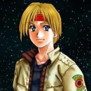 best star ocean 2 characters claude