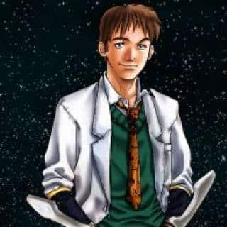 best star ocean 2 characters bowman
