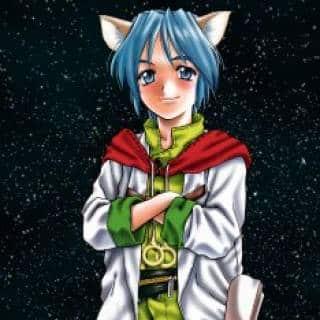 best star ocean 2 characters leon