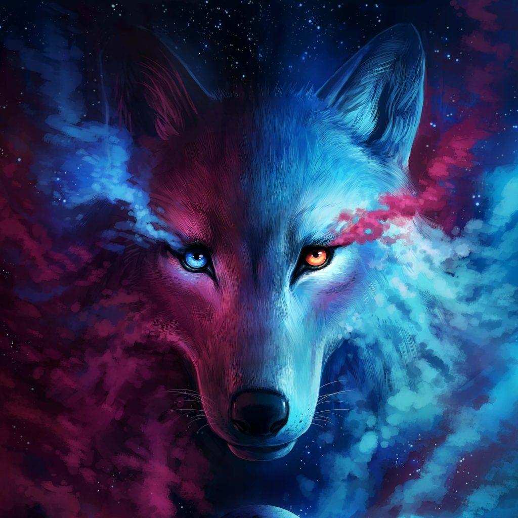 wolves spiritual nihilism