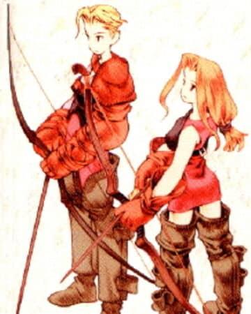 final fantasy tactics archer class guide