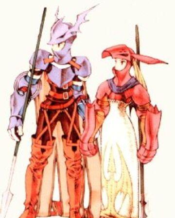 final fantasy tactics dragoon class guide