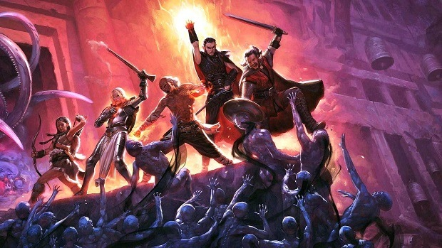 pillars of eternity 2 barbarian subclass and multiclass options