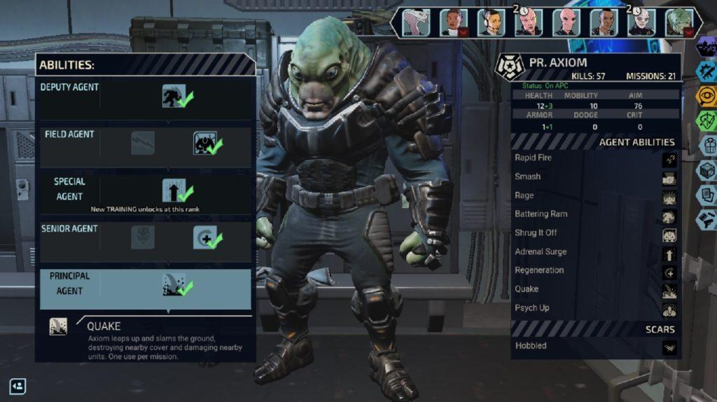 best xcom chimera squad characters axiom