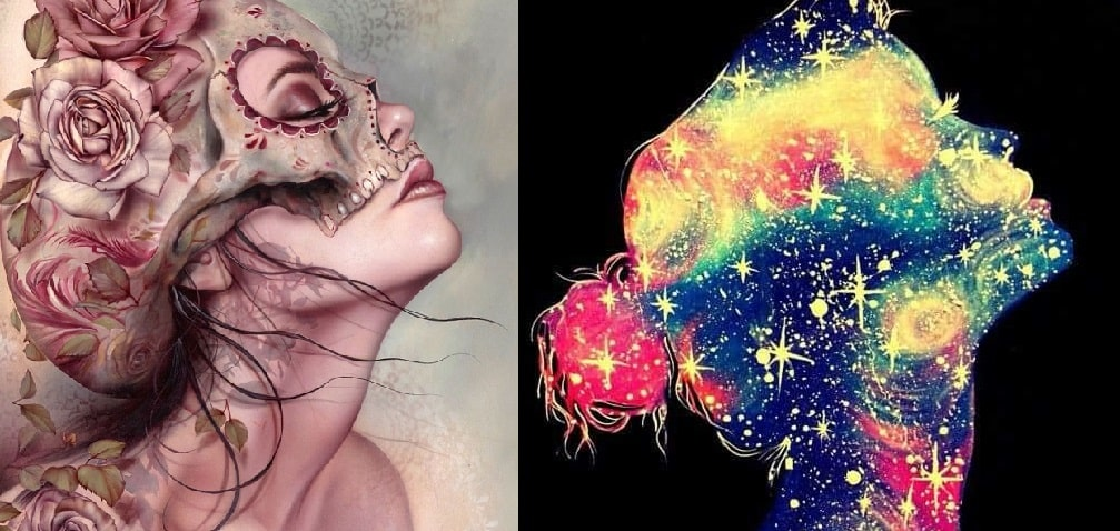 duality spiritual nihilism