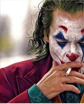 the joker spiritual nihilism