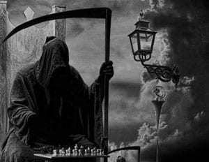 death spiritual nihilism