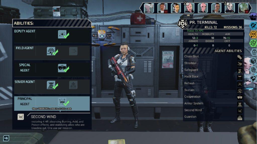 best xcom chimera squad characters terminal