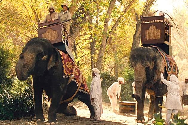 westworld season 2 review the raj