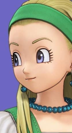 dragon quest 11 best equipment serena