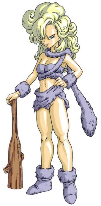 best chrono trigger characters ayla