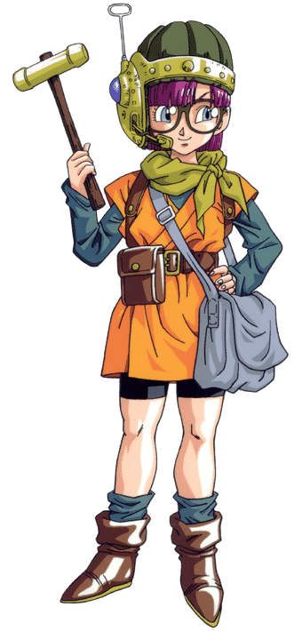 best chrono trigger characters lucca