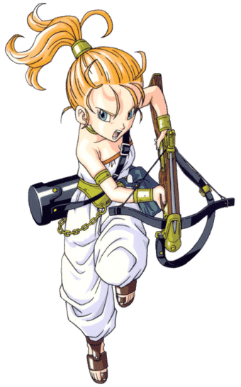 best chrono trigger characters marle