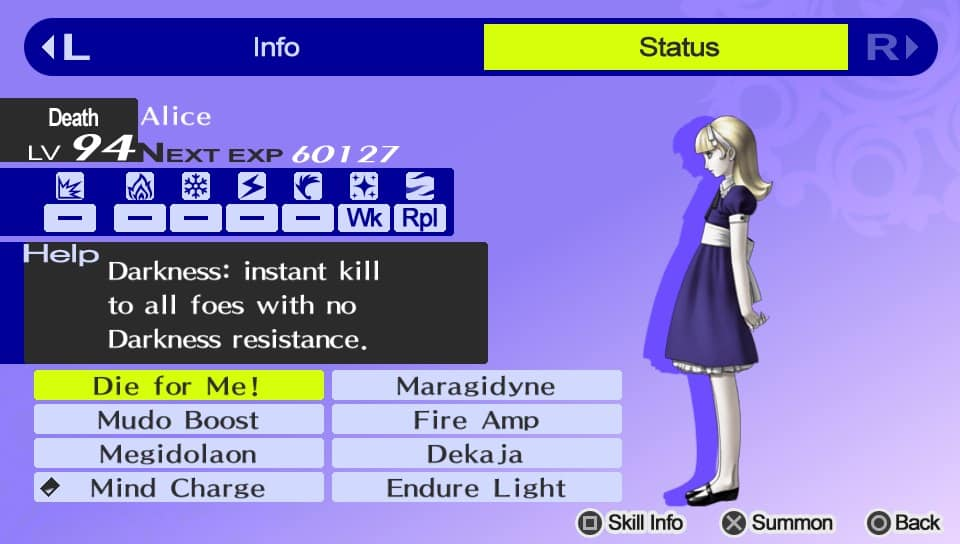 best persona 4 golden personas alice