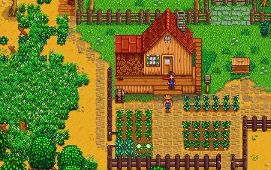 Stardew Valley Best Crops For Every Season Bright Rock Media How to find all stardrop fruit! stardew valley best crops for every