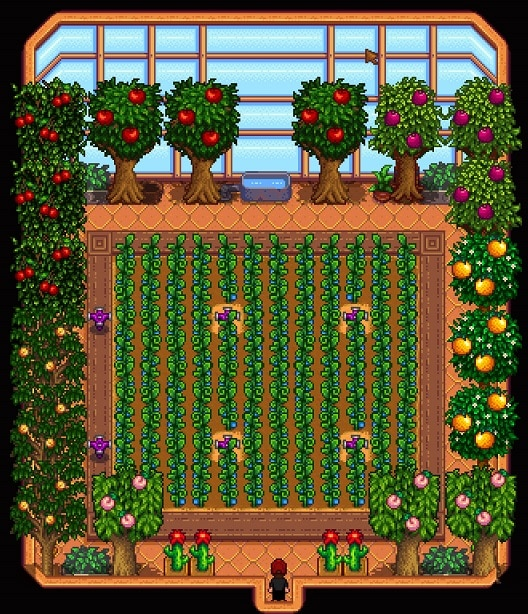 Stardew Valley Mushrooms Or Bats Bright Rock Media Stardew valley is a farming simulation game primarily inspired by the harvest moon series. stardew valley mushrooms or bats