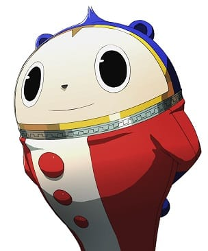 best persona 4 golden characters tier list teddie