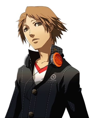 best persona 4 golden characters tier list yosuke