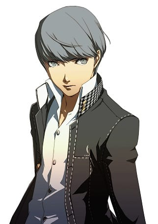 best persona 4 golden characters tier list main character