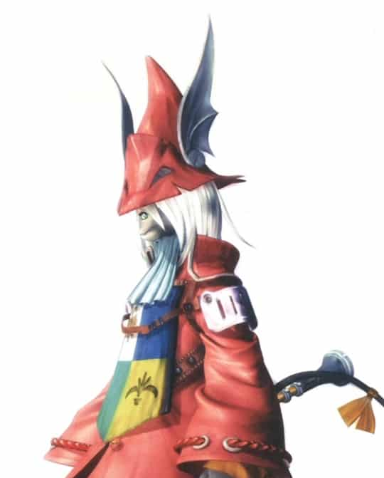 best final fantasy 9 characters tier list freya