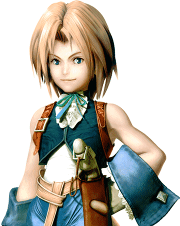 best final fantasy 9 characters tier list zidane
