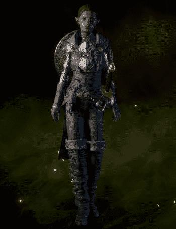 dragon age inquisition best armor superior battlemaster armor
