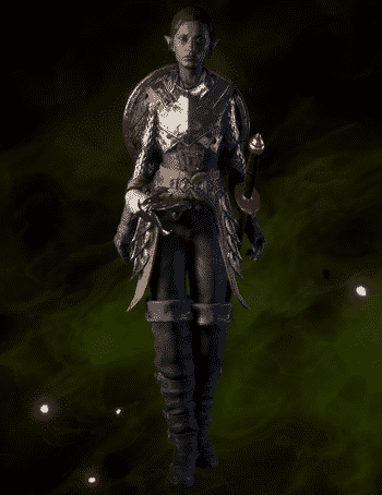 dragon age inquisition best armor refined battlemaster mail