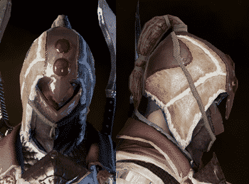 dragon age inquisition best rogue equipment superior skirmisher hat