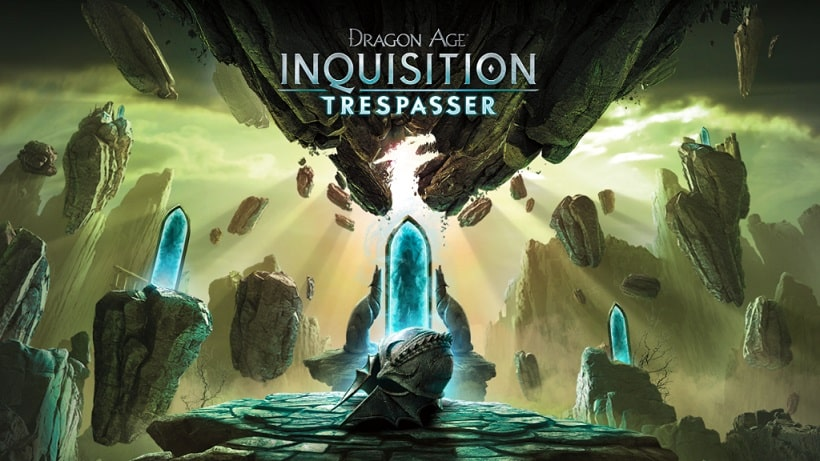dragon age inquisition dlc trespasser