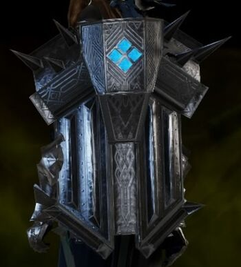 dragon age inquisition best weapons revered defender bulwark