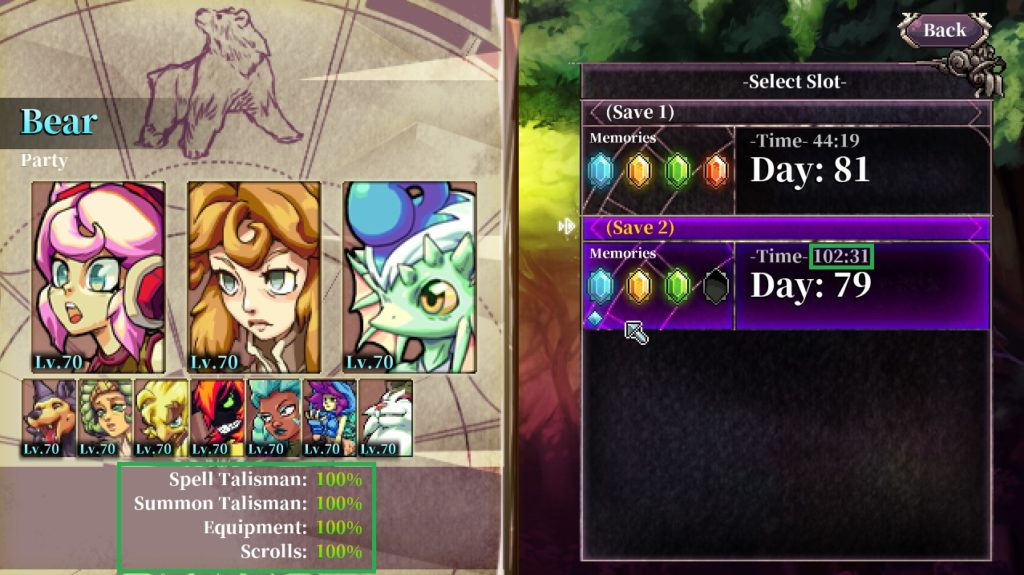 fae tactics review play time