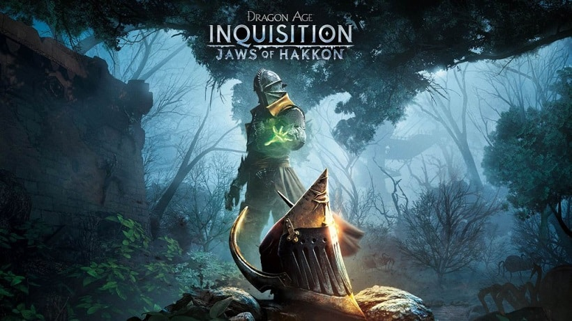 dragon age inquisition dlc jaws of hakkon