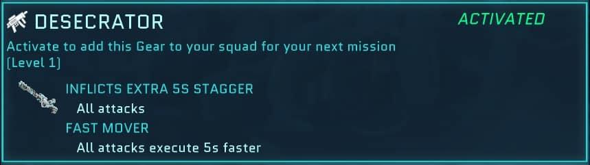 best star renegades weapons desecrator