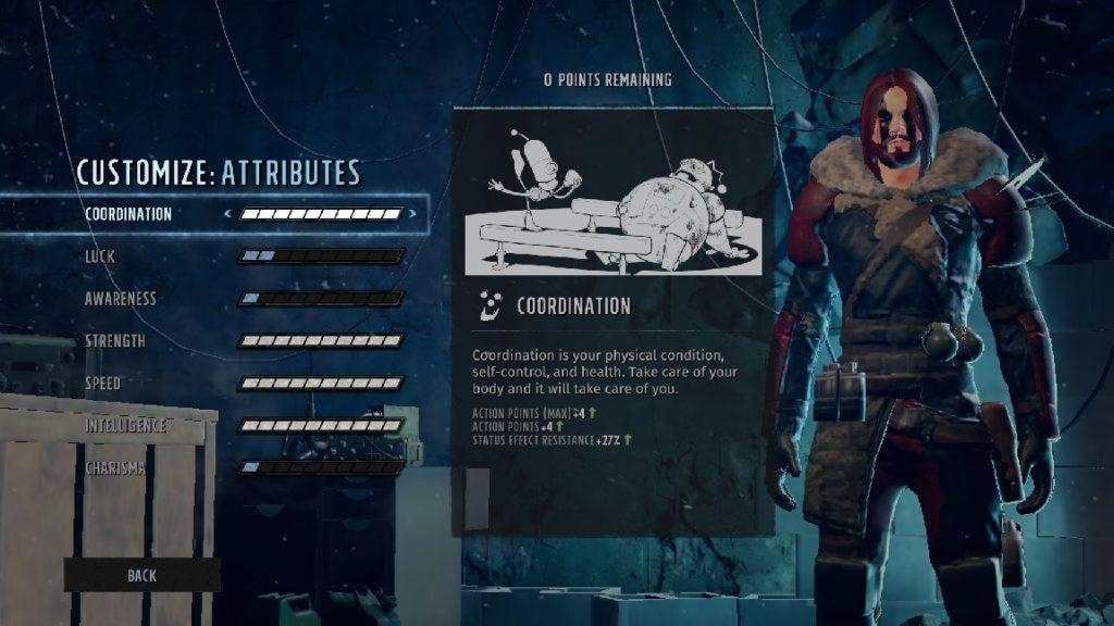wasteland 3 builds drunkfu brawler