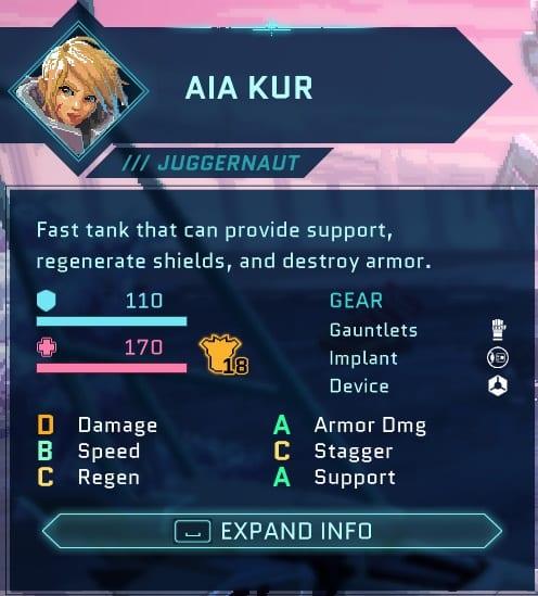 best star renegades characters juggernaut