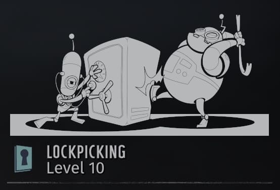 wasteland 3 beginner tips lockpicking