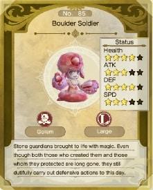 atelier ryza 2 boulder soldier