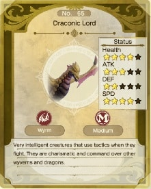 atelier ryza 2 draconic lord