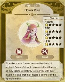 atelier ryza 2 flower pixie