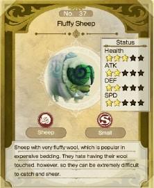 atelier ryza 2 fluffy sheep
