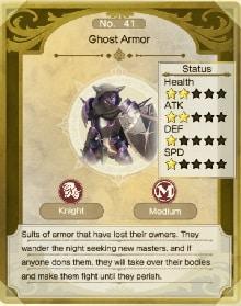 atelier ryza 2 ghost armor