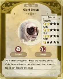 atelier ryza 2 giant sheep