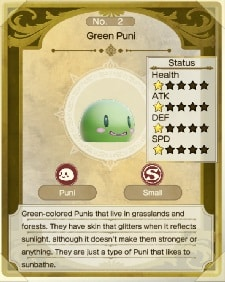 atelier ryza 2 green puni
