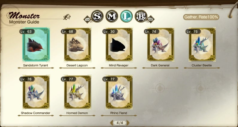 large atelier ryza 2 monsters page 4