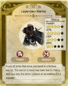 atelier ryza 2 legendary warrior