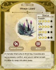 atelier ryza 2 mirage lizard