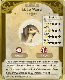 atelier ryza 2 mother weasel