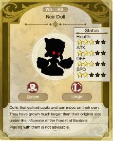 atelier ryza 2 noir doll